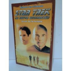 STAR TREK: LA NUEVA GENERACIÓN Nº 2 LA LUZ DE LA FORTUNA