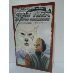 STAR TREK: LA NUEVA GENERACIÓN Nº 5 INVEROSIMILITUD DIPLOMÁTICA