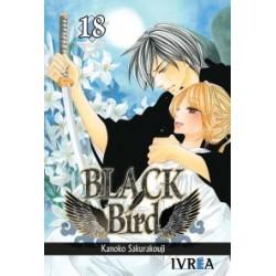 BLACK BIRD Nº 18