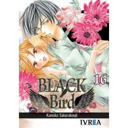 BLACK BIRD Nº 16