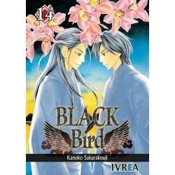 BLACK BIRD Nº 14
