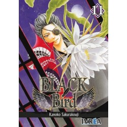 BLACK BIRD Nº 11