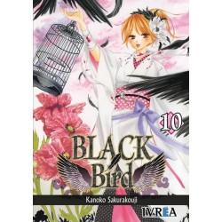 BLACK BIRD Nº 10