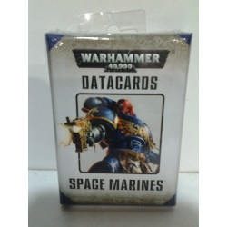 MARINES ESPACIALES: CARTAS