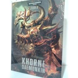 KHORNE DAEMONKIN: CODEX