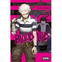 BLOOD LAD Nº 2
