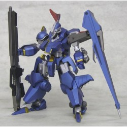 VOTOMS BLUE NIGHT BERSERGA ATM-FX TESTA-ROSSA