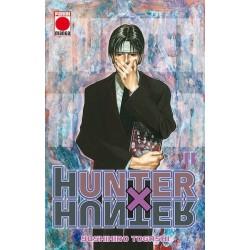 HUNTER X HUNTER Nº 11