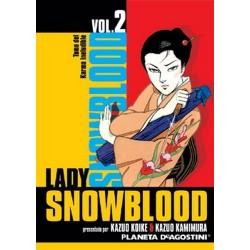 LADY SNOWBLOOD Nº 2