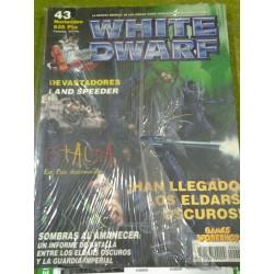WHITE DWARF Nº 43