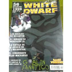 WHITE DWARF Nº 56