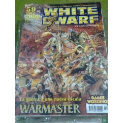 WHITE DWARF Nº 59