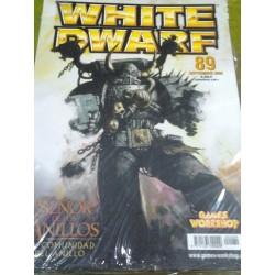 WHITE DWARF Nº 89
