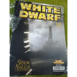 WHITE DWARF Nº 92