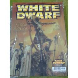 WHITE DWARF Nº 93