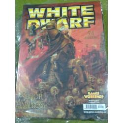 WHITE DWARF Nº 94