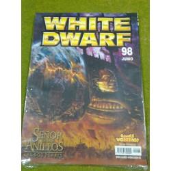 WHITE DWARF Nº 98