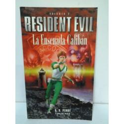 RESIDENT EVIL Nº 2 LA ENSENADA CALIBÁN