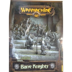 WARMACHINE: BANE KNIGHTS