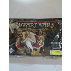 DWARF WARS: ENANOS