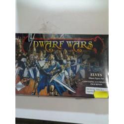 DWARF WARS: ELFOS