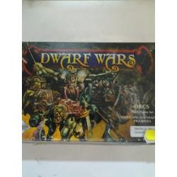 DWARF WARS: ORCOS