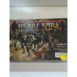 DWARF WARS: GOBLINS