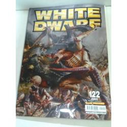 WHITE DWARF Nº 122