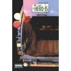 I AM A HERO Nº 15
