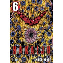 HAKAIJU Nº 6