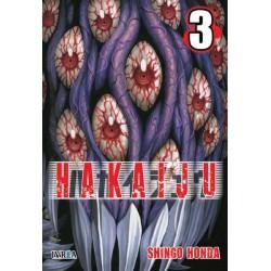 HAKAIJU Nº 3