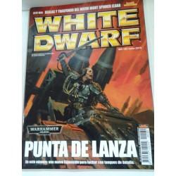 WHITE DWARF Nº 182