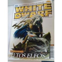 WHITE DWARF Nº 186