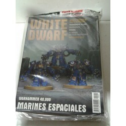 WHITE DWARF Nº 221