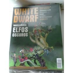 WHITE DWARF Nº 222