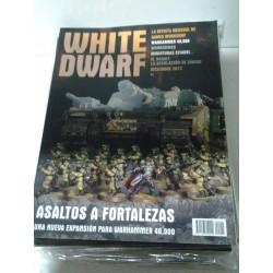 WHITE DWARF Nº 224