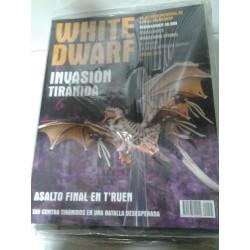 WHITE DWARF Nº 225