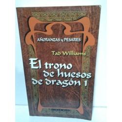 EL TRONO DE HUESOS DE DRAGÓN Nº 1