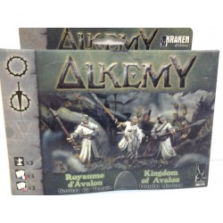ALKEMY: KINGDOM OF AVALON