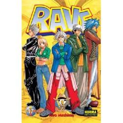 RAVE Nº 17