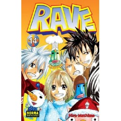 RAVE Nº 14