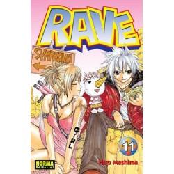 RAVE Nº 11