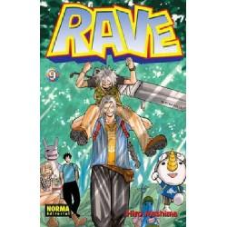 RAVE Nº 9