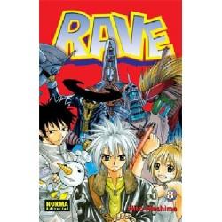 RAVE Nº 8