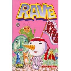 RAVE Nº 6