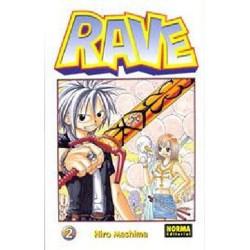 RAVE Nº 2