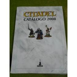 CATALOGO 2008