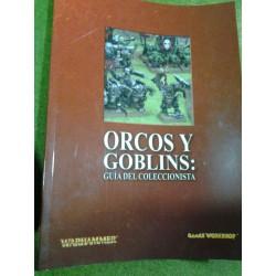 ORCOS Y GOBLINS: GUÍA DEL COLECCIONISTA