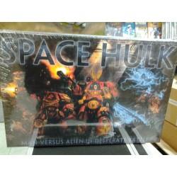 SPACE HULK (INGLES)