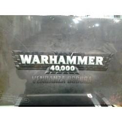 VENGANZA OSCURA-WARHAMMER 40000 EDICIÓN LIMITADA
